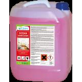 OCEAN SANICLEAN (Оушн Саниклин) - кислотное средство для уборки ванных и туалетных комнат,5л