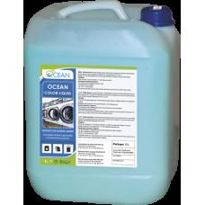 Жидкий концентрат для стирки цветного белья Оушн Колор Ликвид (Ocean Color Liquid)