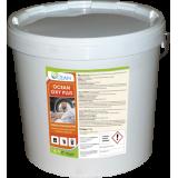 Порошковый кислородный отбеливатель Оушн Окси Плюс (Ocean Oxy Plus)
