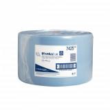 Протирочный материал Kimberly-Clark 7425 WYPALL L40, протирочные салфетки в рулонах (750 лст)