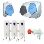 Дозирующее оборудование (дозаторы) для моющих средств