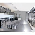Профессиональные моющие средства для гигиены кухни ресторанов столовых и заведений общепита