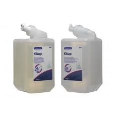Мыло жидкое Kleenex 6333 Кимбели Кларк (Kimberly Clarc) - для мытья рук. Без цвета и запаха