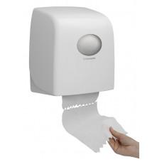 Диспенсер для бумажных полотенец в рулонах