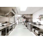 Сервис кухонного оборудования