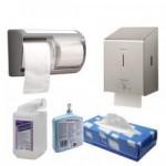 Системы для туалетных комнат